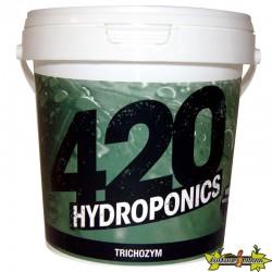 420 Hydroponics - Trichozym 200g , trichoderma harzianum