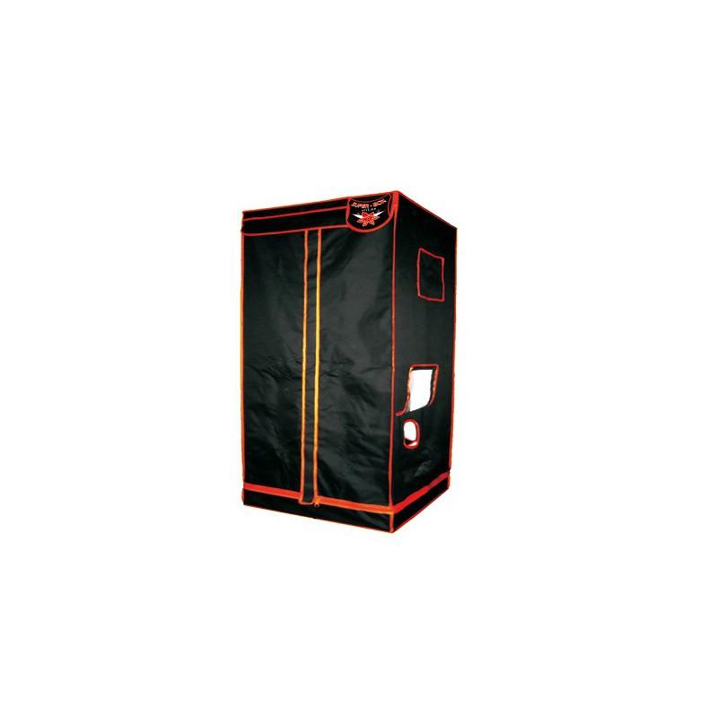 superbox chambre de culture mylar 240xl v2 240x240x200. Black Bedroom Furniture Sets. Home Design Ideas