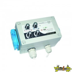 Occasion GSE FAN CONTROLLER MIN-MAX-HYST 1 FAN 2.5A