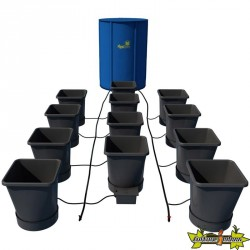 KIT AUTOPOT 12 POTS XL 25L flexi 400