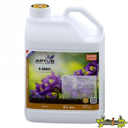 APTUS PREMIUM COLLECTION K-BOOST 5L