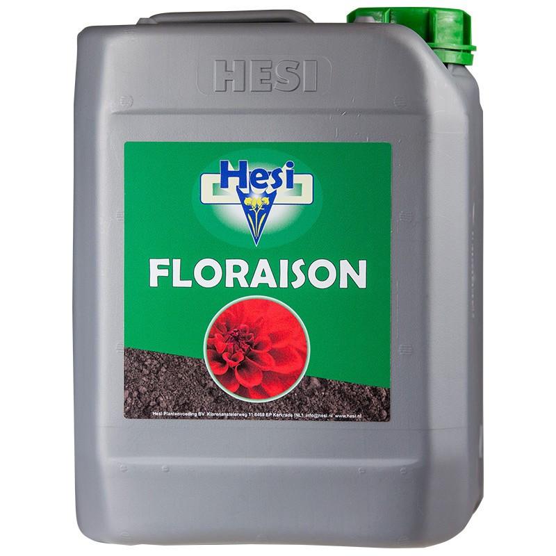 HESI terre Floraison 5L