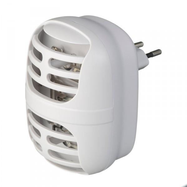 Appareil électrique ANTI-MOUSTIQUE - H9,5 X 7 X 7CM