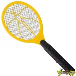 Raquette attrape insectes volants H47 x 17.2 x 3 cm