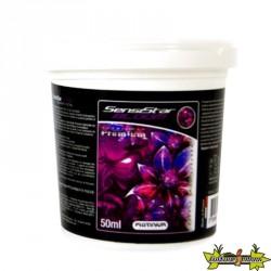 SensiStar Bloom 50ml , engrais GEL floraison , terre,hydro , coco , Platinium Nutrients -