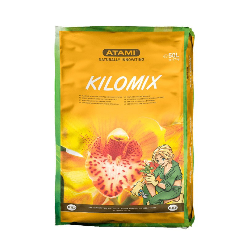 ATAMI - terreau KILOMIX 50L