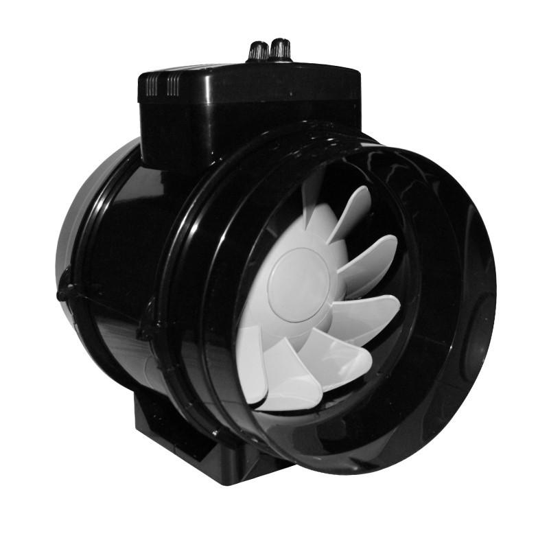 Extracteur d'air Winflex ventilation - TT pro U 200mm
