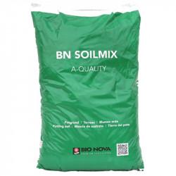 BioNova - Terreau Soil Mix 40L, terreau de croissance et de floraison