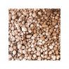 Billes d'argile HYDRO MIX 50L pH controlé Platinium, clay pebble, argile expansée, billes décoratives