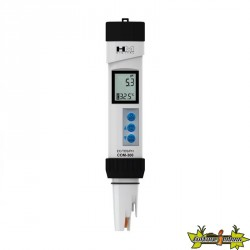 HM DIGITAL TESTEUR COMBO PH/EC WATERPROOF COM-300