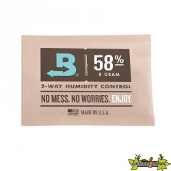 BOVEDA - LE SACHET 8G 58% Maintien humidité