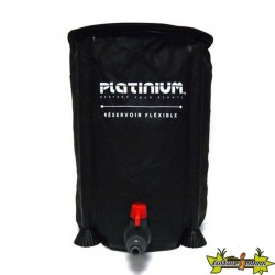 RESERVOIR FLEXIBLE 25L PLATINIUM