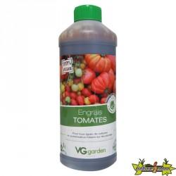Engrais Tomates Biologique/vegan 1L-VG GARDEN