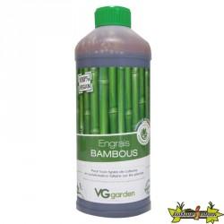 Engrais Bambou Biologique/vegan 1L-VG GARDEN