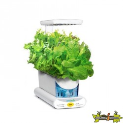 AEROGARDEN LED MINI BLANC