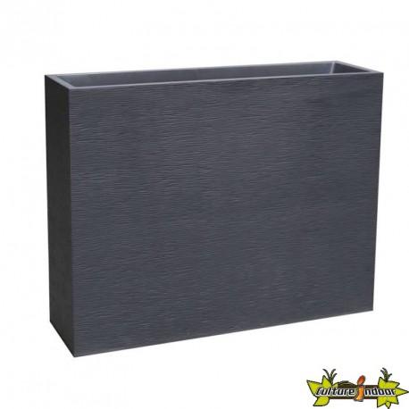 LOFT XL GRAPHIT GRIS ANT. 99.5X29.5X78.5CM 63L-eda plastiques