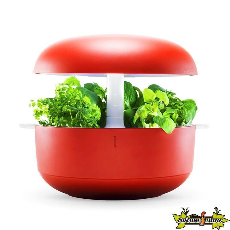 Potager de cuisine plantui 6 rouge plantui 224 10 - Potager de cuisine ...