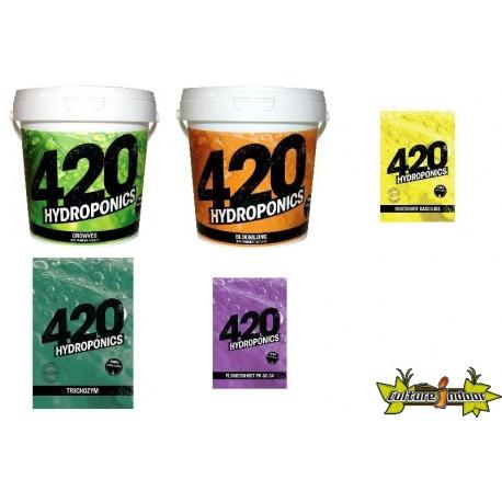PACK KILO 420 HYDRO-TERRE-COCO FLORAISON LONGUE