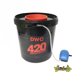 SYSTEME COMPLET 420 DWC 10 L