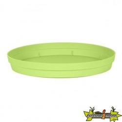 Soucoupe Toscane Ø54cm (Pot XL 170L) Matcha-EDA Plastiques