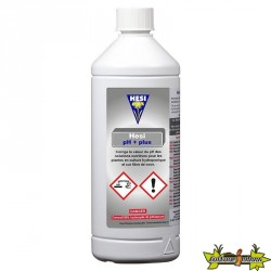 Ajusteur de ph HESI PH PLUS - 1L