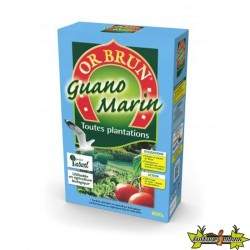 OR BRUN GUANO 800G