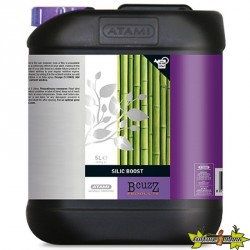BCUZZ SILIC BOOST 5L