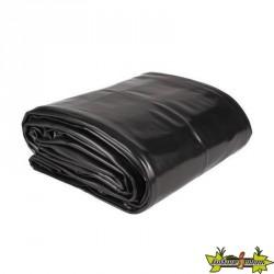 Aquaking - Bâche PVC pour bassin - 0.5mm - 2x3m