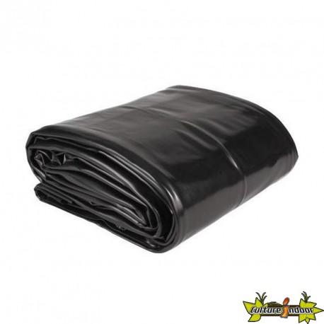 BACHE DE BASSIN PVC 0.5MM 3X3MM