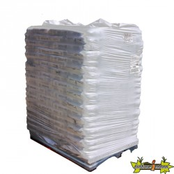 PALETTE DE 120 PLATINIUM GROW MIX 20L