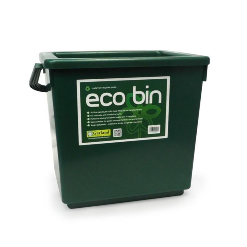Réservoir Garland Eco Bin 30L avec couvercle