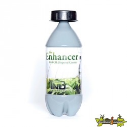 Bouteille de CO2 TNB NATURALS THE ENHANCER