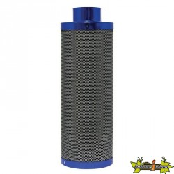 BULL FILTER FILTRE A CHARBON 315 X 1300 4000M3/H