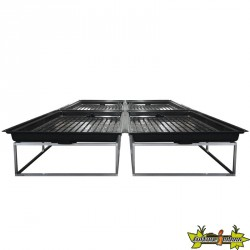 TABLE A MAREE FLOWTABLE PRO CARRE 15M2 SYSTEME COMPLET