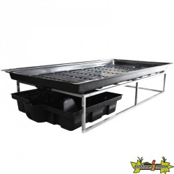 TABLE A MAREE FLOWTABLE PRO 3M2 SYSTEME COMPLET