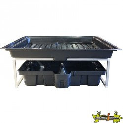 TABLE A MAREE FLOWTABLE PRO 1.44M2 SYSTEME COMPLET