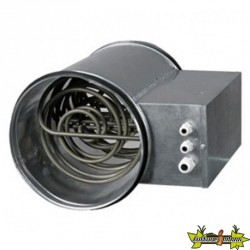 Occasion CHAUFFAGE ELECTRIQUE ROND NK125 0,6-12 KW