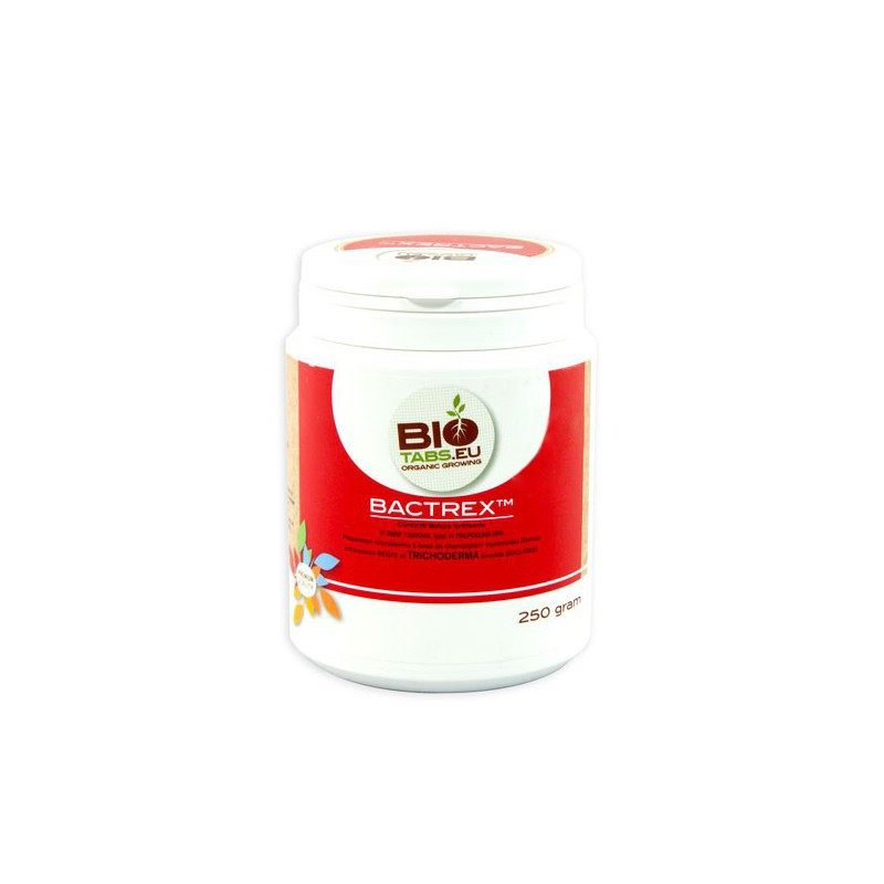 BioTabs - Préparation microbienne Bactrex - 250 g