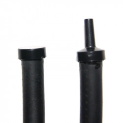 Bulleur flexible 75cm 4-6mm