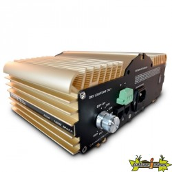 DIMLUX BALLAST ELECTRONIQUE XTREME SERIES 600-400W DIMMABLE