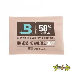 BOVEDA - LE SACHET 4G 58% Maintien humidité