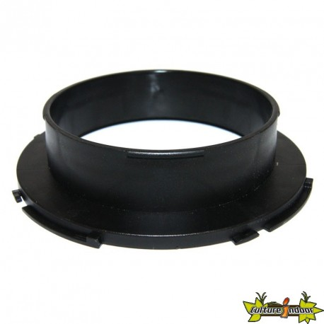 FLANGE 125MM POUR SUPPORT 16MM