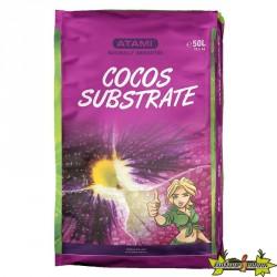 Substrat fibre de coco - Atami Cocos substrate 50L