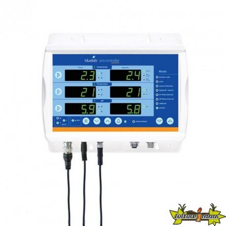BLUELAB - Pro Controller Base Kit - Contrôleur pH, EC, température du réservoir