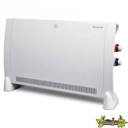Convecteur design argent blanc HZ822E2 - Honeywell