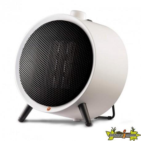 Radiateur céramique design blanc HCE200BE4 - Honeywell