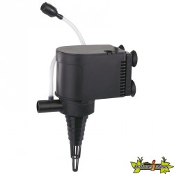 Pompe à eau BOYU SP2500 - Débit: 1400L/h