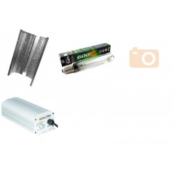 KIT ECLAIRAGE ELECTRONIC 600w SUPERLUMENS 2-ballast-reflecteur-ampoule