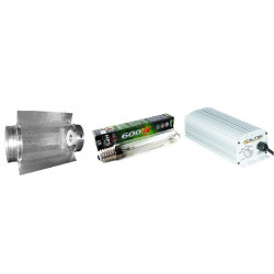 KIT ECLAIRAGE ELECTRONIC 600w SUPERLUMENS 3-ballast-reflecteur-ampoule
