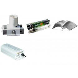 KIT ECLAIRAGE ELECTRONIC 600w SUPERLUMENS 8-ballast-reflecteur-ampoule